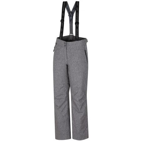 Dámské lyžařské kalhoty - Hannah STEFFI - 1