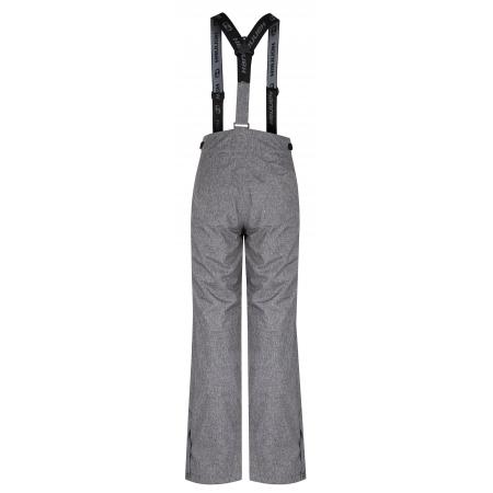 Dámské lyžařské kalhoty - Hannah STEFFI - 2