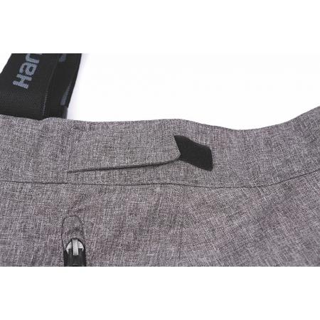 Dámské lyžařské kalhoty - Hannah STEFFI - 4