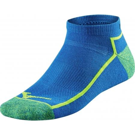 Běžecké ponožky - Mizuno ACTIVE TRAINING MID 2P