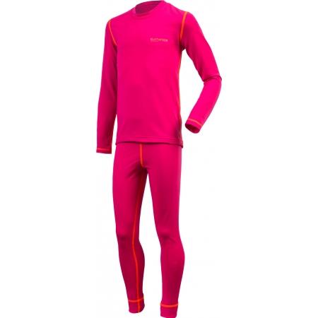 Klimatex ROKI - Set detského funkčného spodného prádla