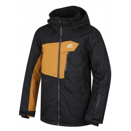 Hannah ORSON - Men's ski jacket
