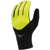 Unisexové zateplené rukavice - Mizuno WARMALITE GLOVE - 1