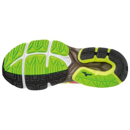 Pánská běžecká obuv - Mizuno WAVE EQUATE M - 2
