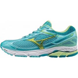 Mizuno WAVE EQUATE W - Women's running shoes