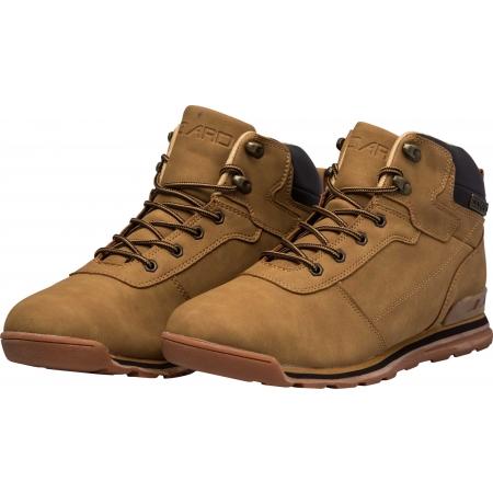 Мъжки обувки до глезена - Willard CLEMENT - 2