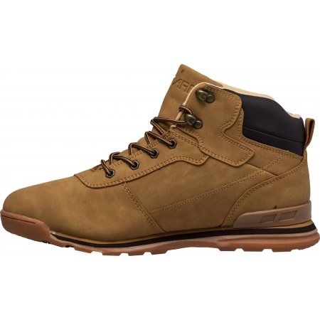 Мъжки обувки до глезена - Willard CLEMENT - 4