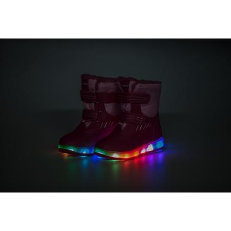 Detská obuv - Lewro ARMUS - 8