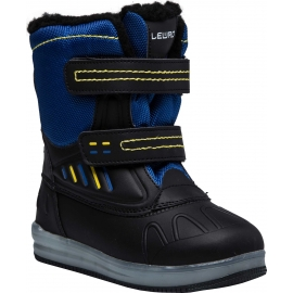 Dětské zimní a podzimní boty Lewro  90e83e52fa