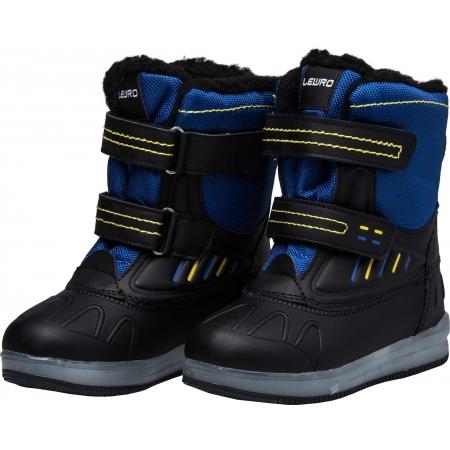 Детски обувки - Lewro ARMUS - 2