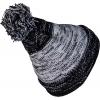 Dámská pletená čepice - Head EBONY - 2
