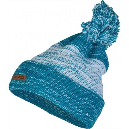 Dámska zimná čiapka - Head EBONY - 1