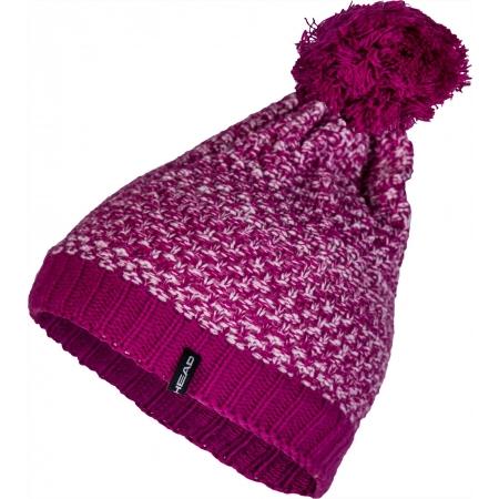 Dámska zimná čiapka - Head YORK - 1