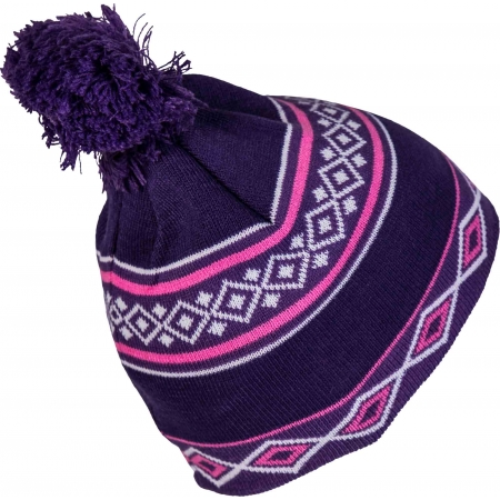 Dětská zimní čepice - Head GLEN - 2