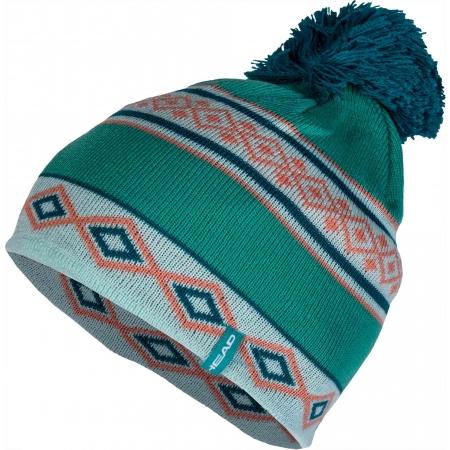 Dětská zimní čepice - Head GLEN - 1