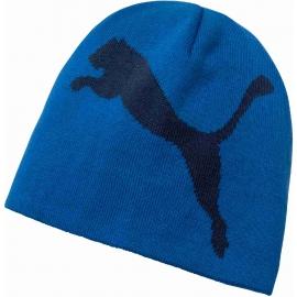 Puma ESS BIG CAT BEANIE SNR - Zimní čepice
