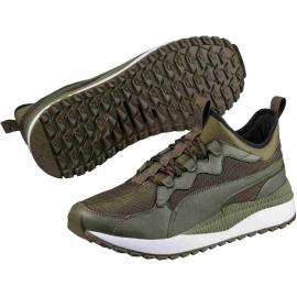 Puma PACER NEXT MID SB - Pánská lifestylová obuv