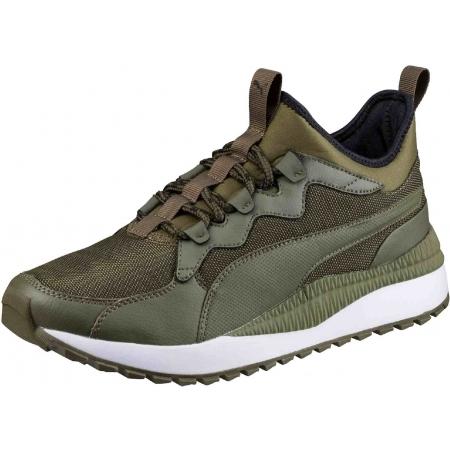 Pánska lifestylová obuv - Puma PACER NEXT MID SB - 2