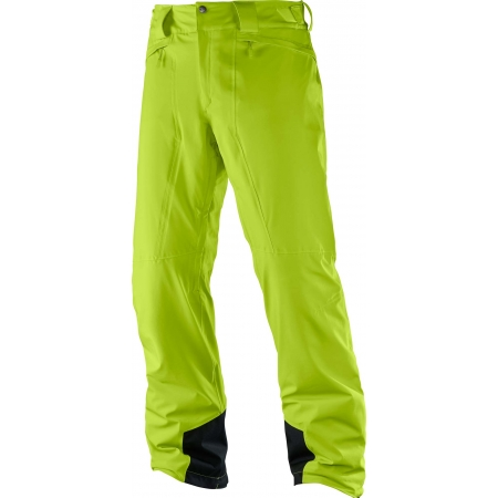 Мъжки зимни панталони - Salomon ICEMANIA PANT M