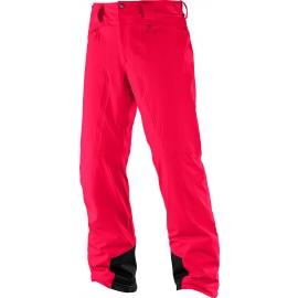 Salomon ICEMANIA PANT M - Pantaloni de iarnă bărbați