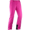 Women's winter pants - Salomon ICEMANIA PANT W - 2