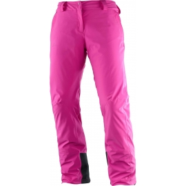 Salomon ICEMANIA PANT W - Women's winter pants
