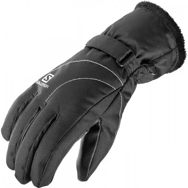 Salomon FORCE GTX W - Dámske zimné rukavice