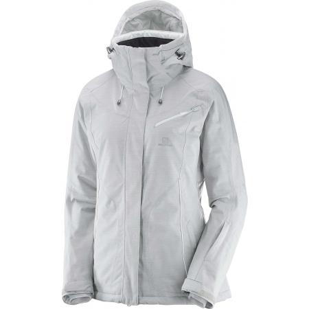 Salomon FANTASY JKT W - Dámská zimní bunda