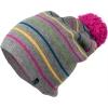 Dievčenská pletená čiapka - Lewro DITTO - 1