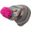 Dievčenská pletená čiapka - Lewro DITTO - 2