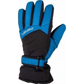 Lewro BASY - Dětské lyžařské rukavice