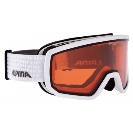 Alpina Sports SCARABEO QH - Lyžiarske okuliare