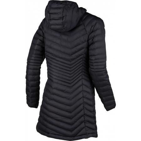 Dámský zimní kabát - Columbia POWDER LITE MID JACKET - 3