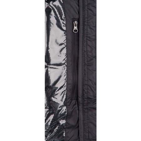 Dámský zimní kabát - Columbia POWDER LITE MID JACKET - 5