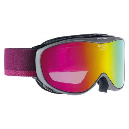 Alpina Sports CHALLENGE 2.0 MM - Ski goggles