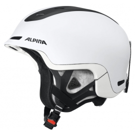 Alpina Sports SPINE - Prilba na freeride