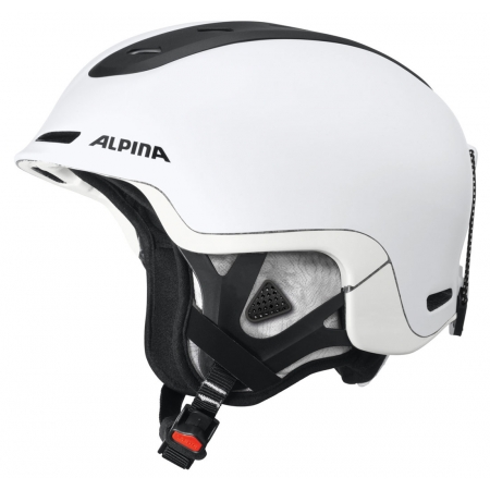 Каска за freeride - Alpina Sports SPINE