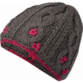 Lewro CARBINK - Girls' knitted hat