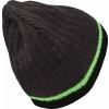 Плетена шапка за момчета - Lewro AERODACTYL - 2