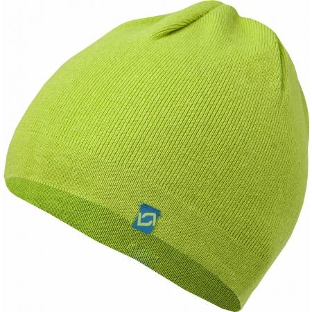Lewro ALKAZAM - Chlapecká pletená čepice