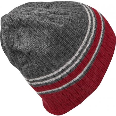 Chlapecká pletená čepice - Lewro ABSOL - 2