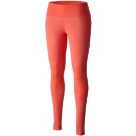 Columbia MONTRAIL TITAN TIGHT WIND BLOCK - Dámské běžecké kalhoty od značky Columbia Montrail