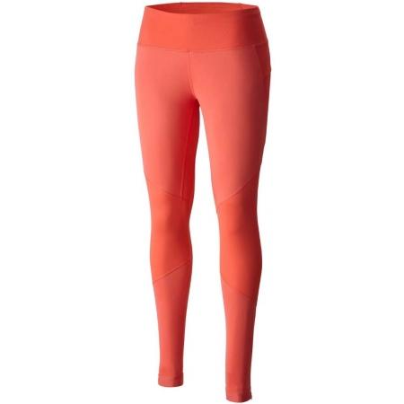 Dámské běžecké kalhoty - Columbia MONTRAIL TITAN TIGHT WIND BLOCK - 1 7b95334d1d