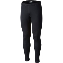 Columbia MONTRAIL TITAN TIGHT WIND BLOCK - Pánské běžecké kalhoty