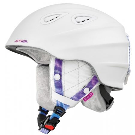 Cască de ski - Alpina Sports GRAP 2.0 LE