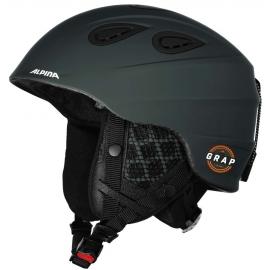 Alpina Sports GRAP 2.0 LE - Lyžařská helma