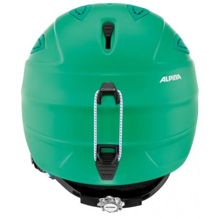 Lyžařská helma - Alpina Sports GRAP 2.0 - 2