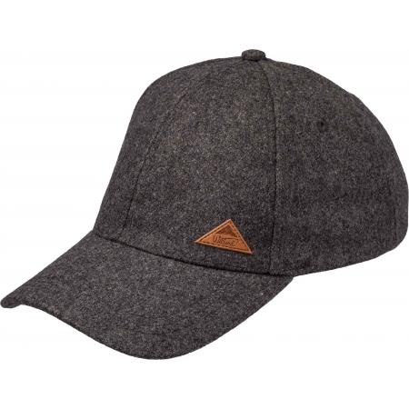 a7e1318eaa1 Pánská čepice s kšiltem - Willard DOUGLAS - 1