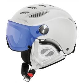 Alpina Sports JUMP JV VHM - Ski helmet