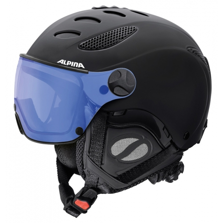 Alpina Sports JUMP JV VHM - Skihelm